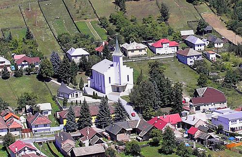 Obec Richnava sa nachádza vo výcho Richnava 27ac5b8777e